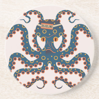 Deadline octopus coaster