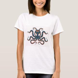 Deadline octopus T-Shirt
