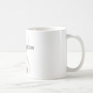 Deadly Blow Coffee Mug