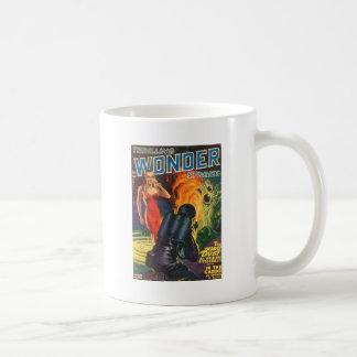 Deadly Dust Coffee Mug