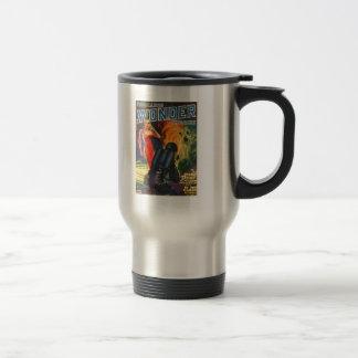 Deadly Dust Travel Mug
