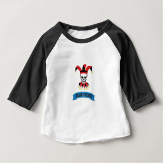 deadly humor joker baby T-Shirt