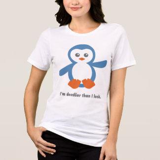 Deadly Penguin T-Shirt