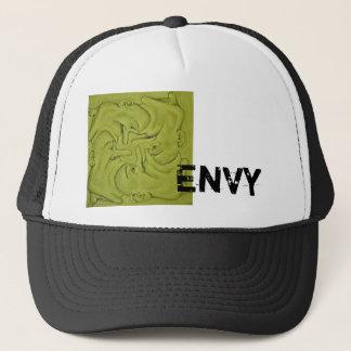Deadly Sins - Envy Hat