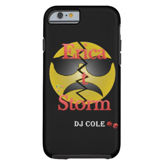 Deadly Summer Tough iPhone 6 Case