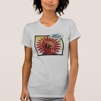 Deadpool Common Sense T-Shirt
