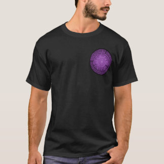 DeadWest: The Symbol of the Arcanum Bishops T-Shirt