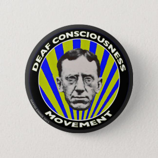 Deaf Consciousness Movement button