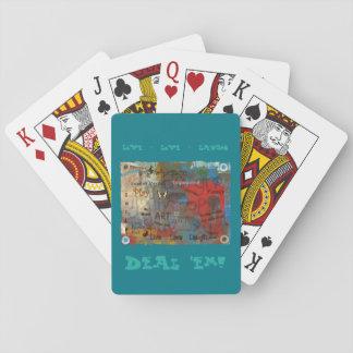 Deal Em Poker Deck