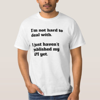 Deal With T-Shirt