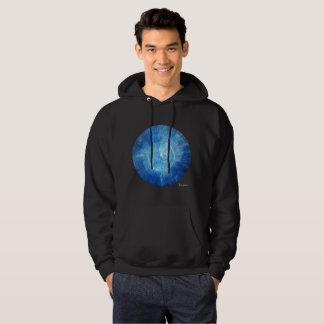 Dean Jeans Basic Hooded Sweatshirt