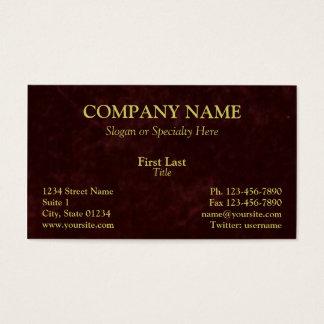 DeAnna Business Card