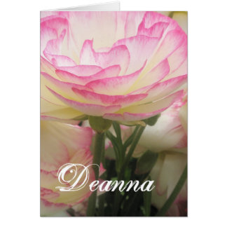Deanna Card