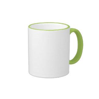 DEAR BAD LUCK, LET'S BREAK UP COFFEE MUGS