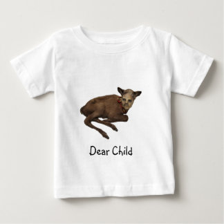 Dear Child's Shirt
