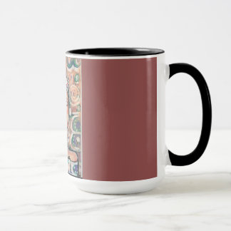 Dear Courage Mug
