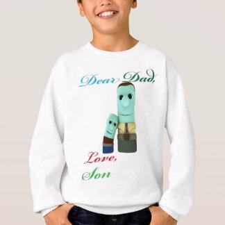 Dear Dad Sweatshirt