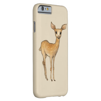 Dear deer barely there iPhone 6 case