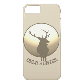 DEAR HUNTER CELL PHONE CASE FOR IPHONE 7