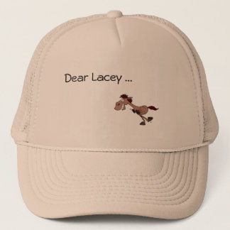 Dear Lacey Hat