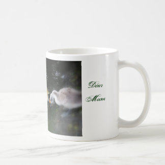 Dear Mum - Mug