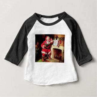 Dear Santa... Baby T-Shirt