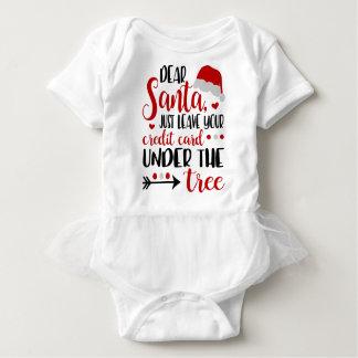 Dear Santa Christmas Shirt