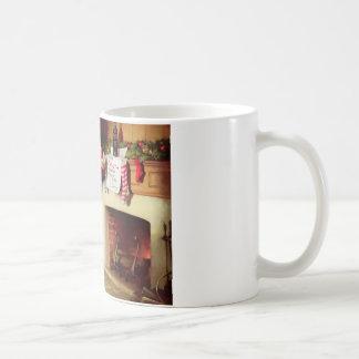 Dear Santa... Coffee Mug