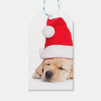 Dear Santa Dreams Gift Tags