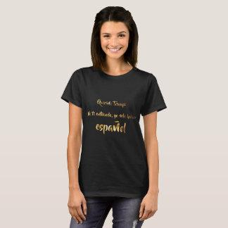 Dear Trump T-Shirt