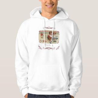 Dearest Valentine Hooded Sweatshirt