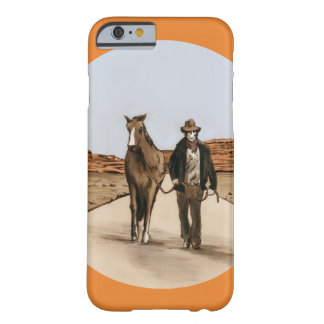 Death Americana Barely There iPhone 6 Case