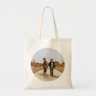 Death Americana Tote Bag