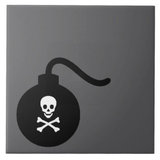 Death and Danger Tile