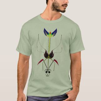 Death and Tyranny T-Shirt