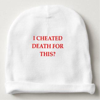 DEATH BABY BEANIE