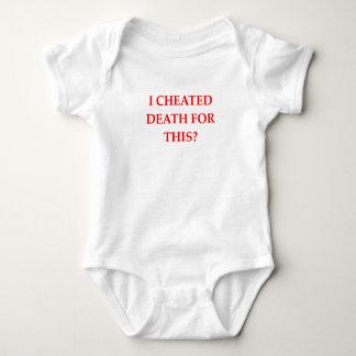 DEATH BABY BODYSUIT