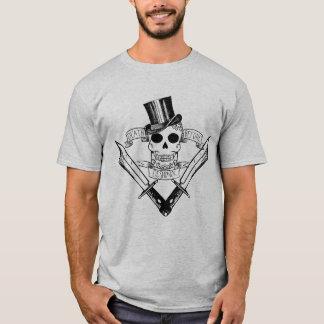 Death Before Dishonor T Black Design T-Shirt