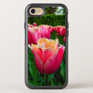 Death by Tulips Phone Case