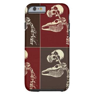 Death by Unicorn Tough iPhone 6 Case