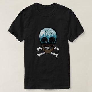 Death City T-Shirt