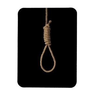 Death hanging hanging magnet