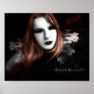 Death Herself Poster