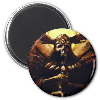 Death Knight Magnet