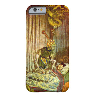 Death Listened 1900 Barely There iPhone 6 Case