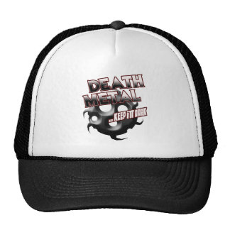 Death Metal music tshirt hat sticker poster pin