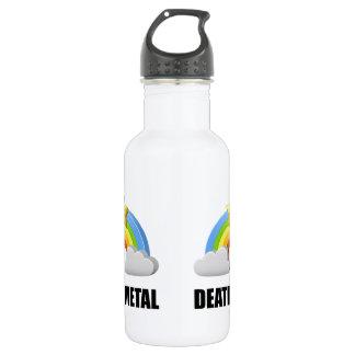 Death Metal Rainbow 532 Ml Water Bottle