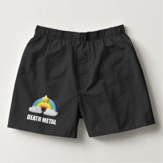 Death Metal Rainbow Boxers