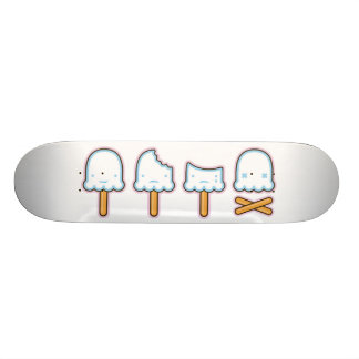 death of a popsicle skate board decks