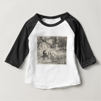 Death of Ophelia Baby T-Shirt